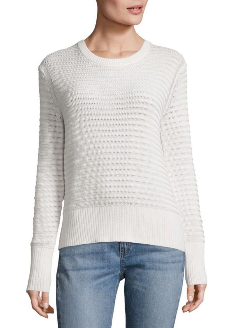 rag & bone/JEAN Elsie Crewneck Sweater