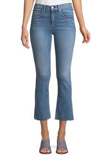 rag & bone/JEAN Hana Flared Ankle Jeans