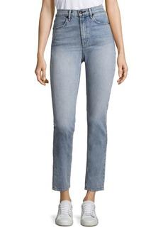 Rag & Bone High-Rise Cigarette Jeans