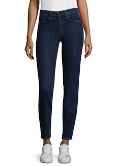 Rag & Bone Heritage Slim-Fit High-Rise Cigarette Vintage Jeans