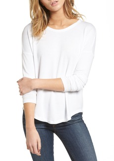 rag & bone Hudson Long Sleeve Tee