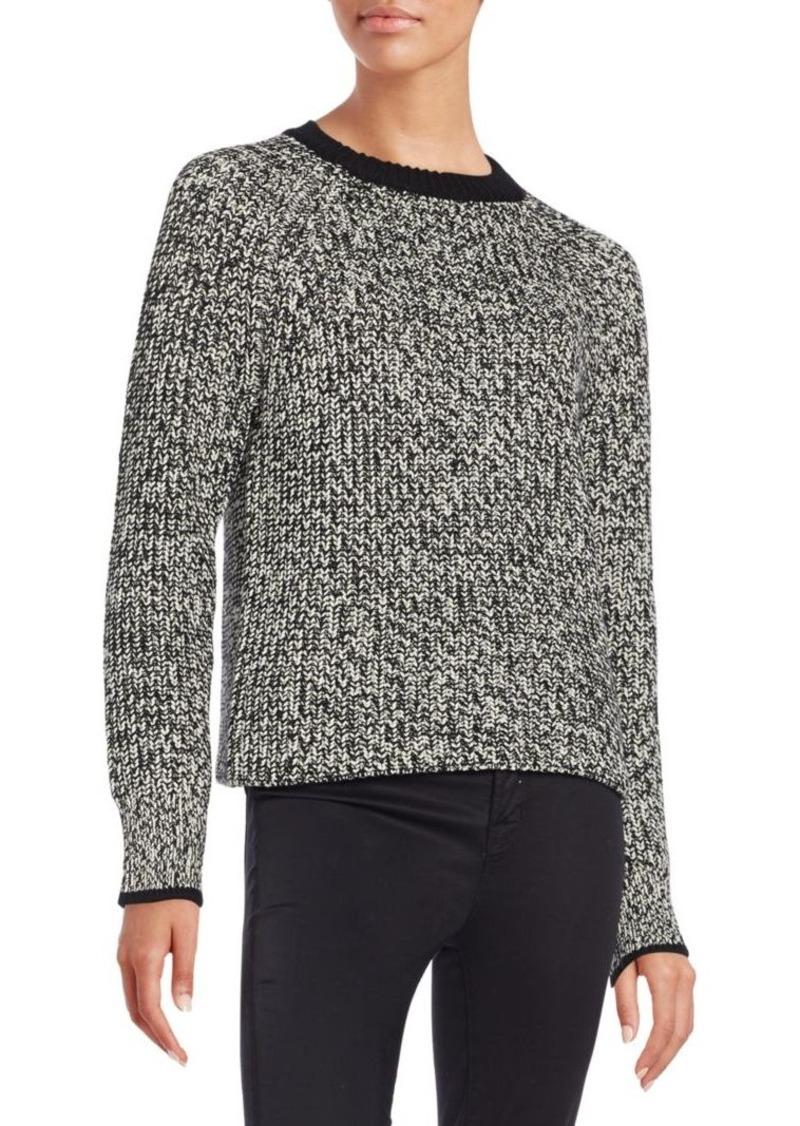 rag & bone/JEAN Karen Chunky Crewneck Sweater