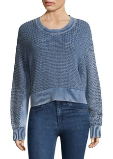 Krya Crewneck Sweater