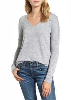 rag & bone Long Sleeve Tee