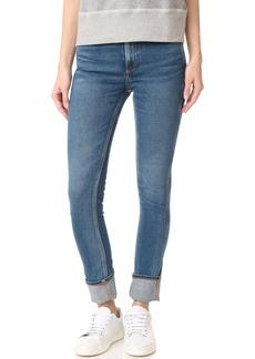 Rag & Bone/JEAN Lou Skinny Jeans