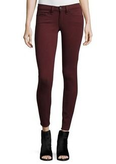 rag & bone/JEAN Low-Rise Ponte Leggings