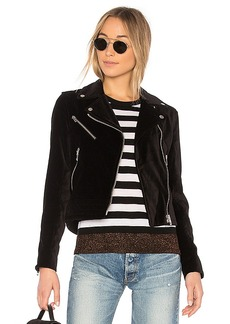 rag & bone/JEAN Mercer Jacket in Black. - size XS (also in L,M,S)