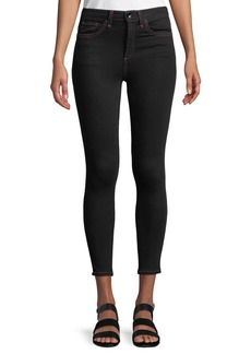 rag & bone/JEAN Mich Skinny-Leg Ankle Jeans