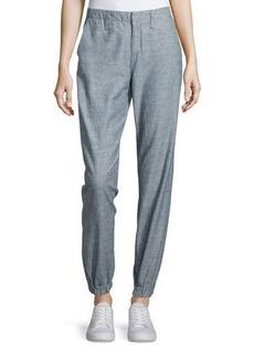 rag & bone/JEAN Pajama Jean Pants