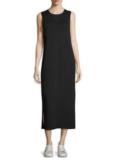 rag & bone/JEAN Phoenix Sleeveless Muscle Tank Dress