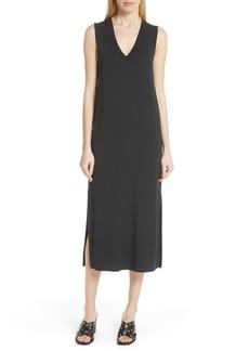 rag & bone/JEAN Phoenix Vee Muscle T-Shirt Dress