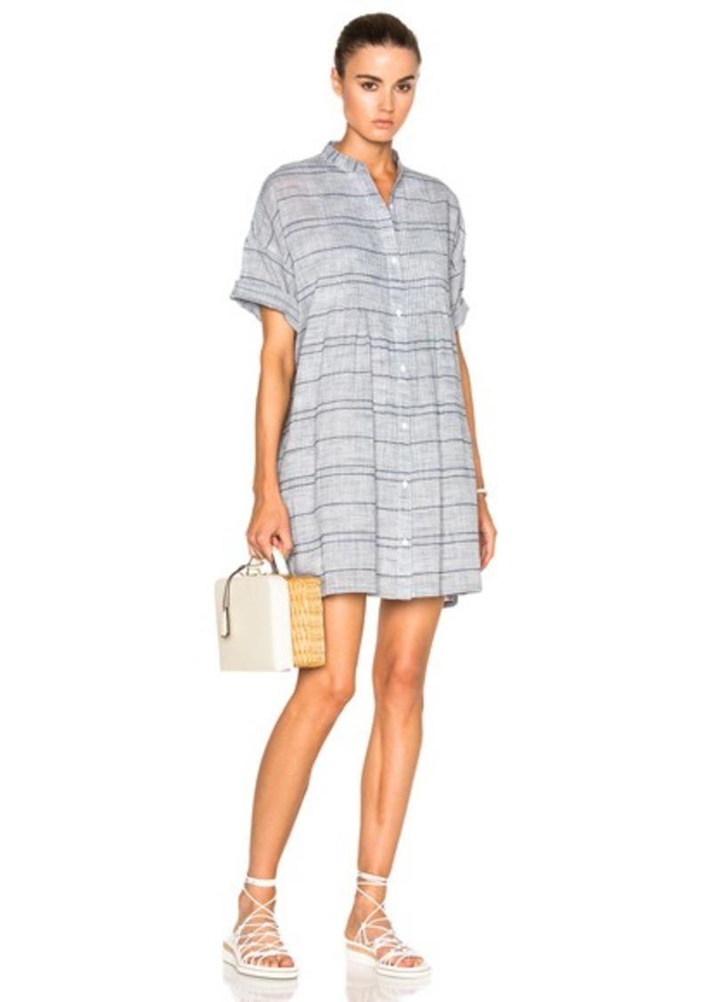 rag & bone/JEAN Pintuck Dress