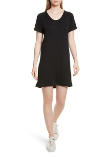 rag & bone/JEAN Raglan T-Shirt Dress