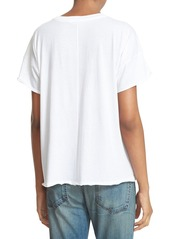rag & bone/JEAN 'R&B Universal' Crewneck Cotton Tee