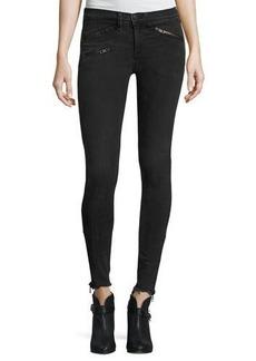 rag & bone/JEAN RBW23 Moto Skinny Jeans