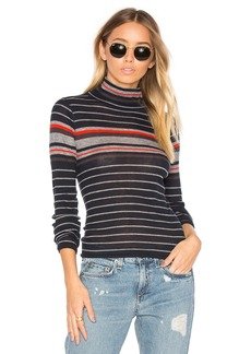 rag & bone/JEAN Rib Turtleneck Sweater