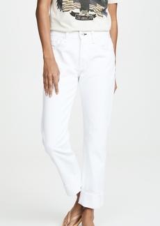 Rag & Bone/JEAN Rosa Mid Rise Boyfriend Jeans