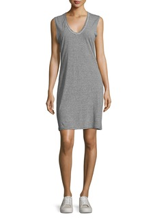 rag & bone/JEAN Ryder Stripe Linen Dress