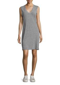rag & bone/JEAN Ryder Stripe Linen Dress