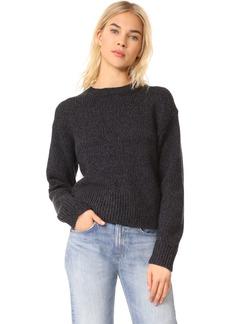 Rag & Bone/JEAN Sheila Crew Neck Sweater
