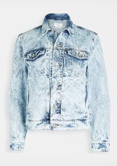 Rag & Bone/JEAN Shrunken Trucker Jacket