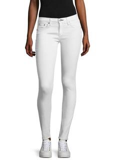 Rag & Bone Heritage Mid-Rise Skinny Jeans