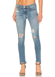 rag & bone/JEAN Skinny Jean. - size 30 (also in 25,26,27)