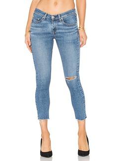 rag & bone/JEAN Skinny Jean. - size 26 (also in 24,27,28)
