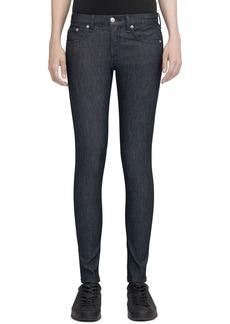 rag & bone/JEAN Skinny Jeans (Indigo)