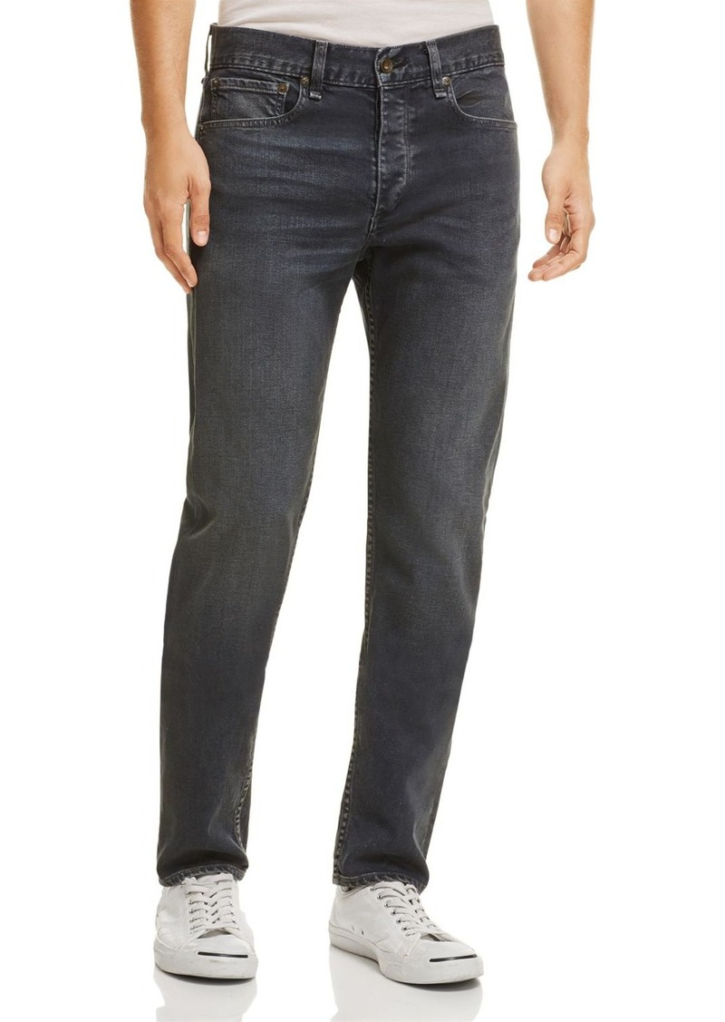 rag & bone Fit 2 Slim Fit Jeans in Minna