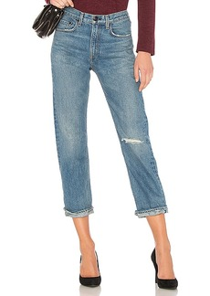 rag & bone/JEAN Straight Jean. - size 23 (also in 24,25,26,27,28,30)