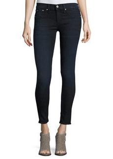 rag & bone/JEAN /TECH Mid-Rise Capri Jeans