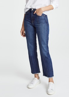 Rag & Bone/JEAN The Ankle Straight Leg Jeans