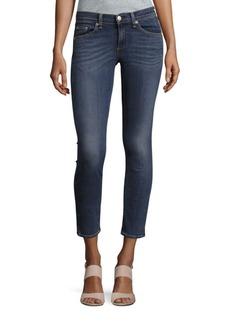 rag & bone/JEAN The Capri Skinny Jeans