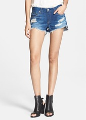 rag & bone 'The Cutoff' Denim Shorts (Freeport)