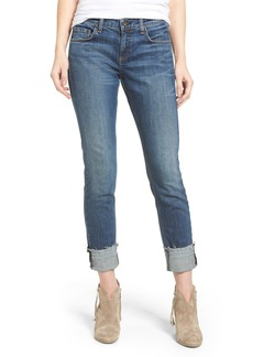 rag & bone/JEAN The Dre Released Hem Slim Boyfriend Jeans (Amelie)