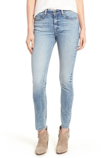 rag & bone/JEAN The Dre Slim Boyfriend Jeans (Acid Blue) (Nordstrom Exclusive)