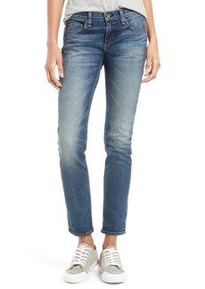 rag & bone/JEAN The Dre Slim Boyfriend Jeans (Bard)