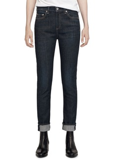 rag & bone/JEAN The Dre Slim Boyfriend Jeans (Beverly)