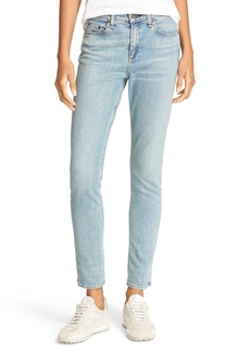 rag & bone/JEAN The Dre Slim Boyfriend Jeans (Huntington)