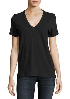 rag & bone/JEAN The Vee Basic T-Shirt