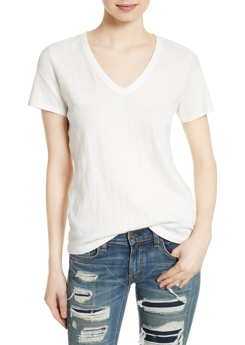 rag & bone The Vee Tee