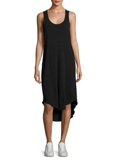 rag & bone/JEAN Tyler Crew Neck Shift Dress