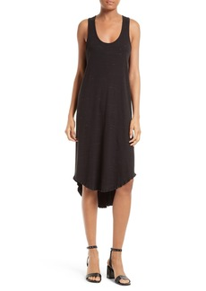 rag & bone/JEAN Tyler Rib Midi Dress