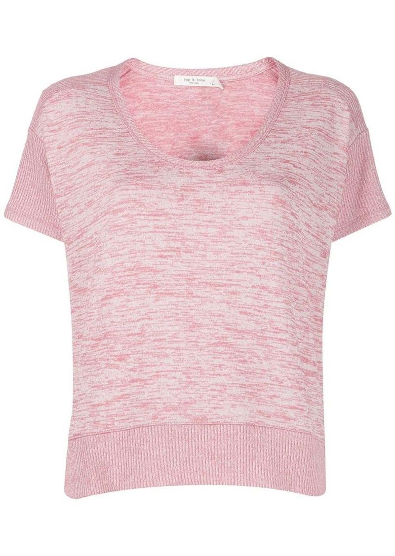 rag & bone Ramona T-shirt