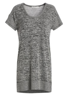 rag & bone Ramona V-Neck T-Shirt Dress