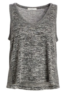 rag & bone Ramona V-Neck Tank Top
