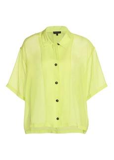 rag & bone Reed Oversized Shirt