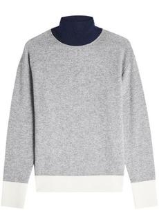Rag & Bone Rhea Pullover in Wool and Cashmere