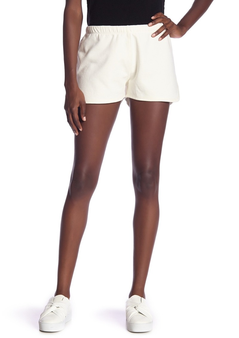 rag & bone Rocky Elasticized Lounge Shorts